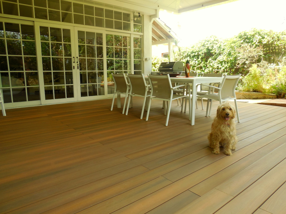 Perth Decking Company