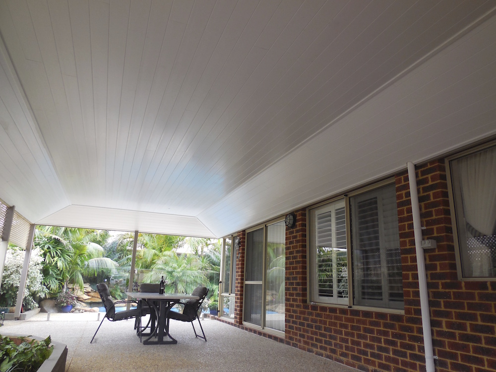Cedar Glosswood And Timber Lining Perth