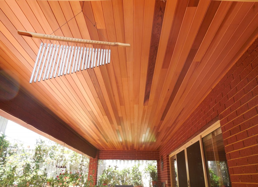 Timber lining Perth