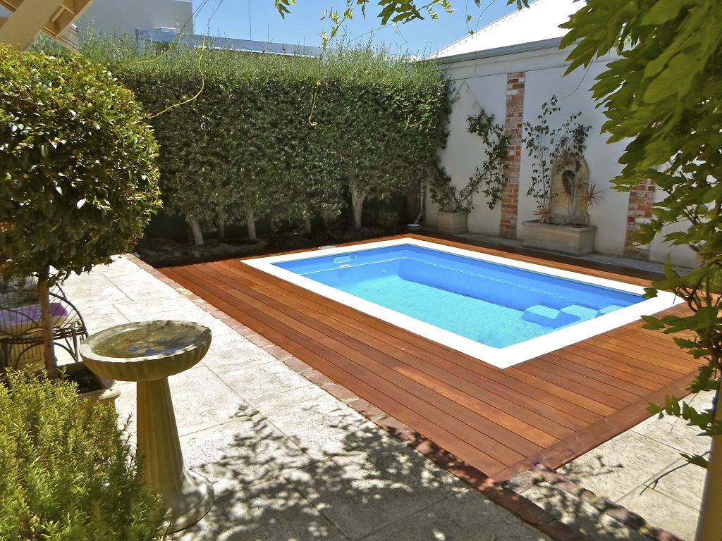 Pool Decking Perth by Castlegate - Perth Pool Decking Specialists